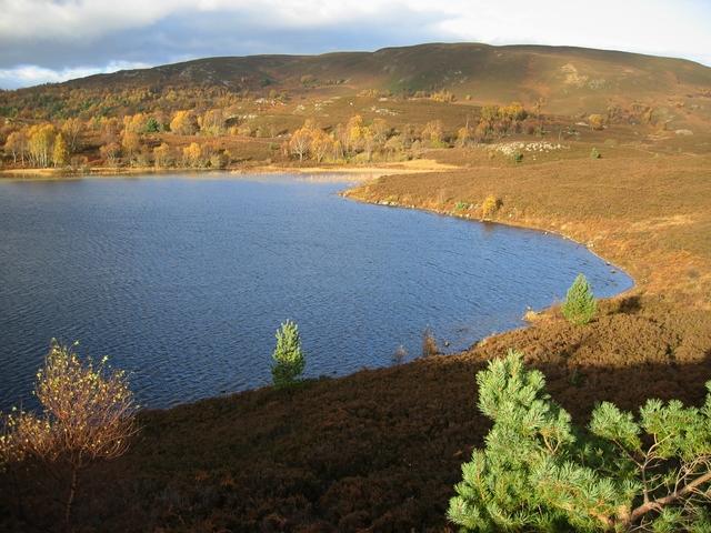 Loch na Ba Ruaidhe