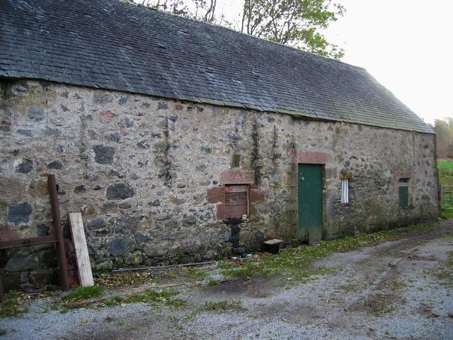 Belladrum Mill