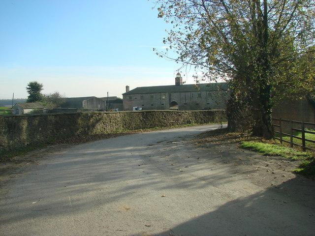 Stapleton Park Farm