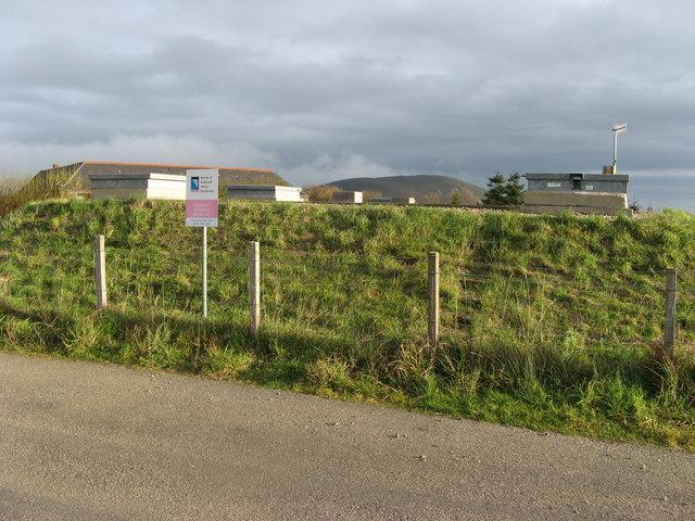 Croylet Reservoir