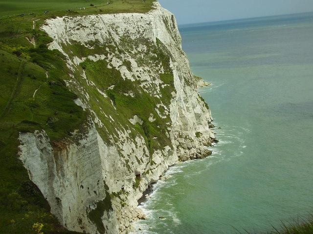 Langdon Hole (looking east)