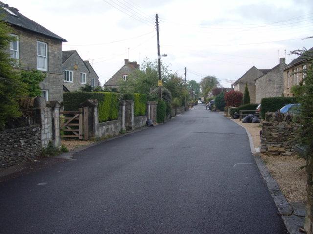 Northfield Road Tetbury