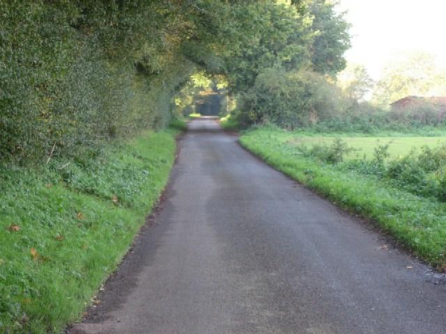 Rectory Road