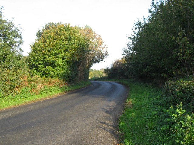 The Road To Weston Longville