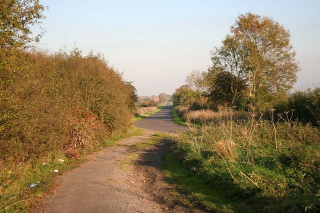 Padmoor Lane