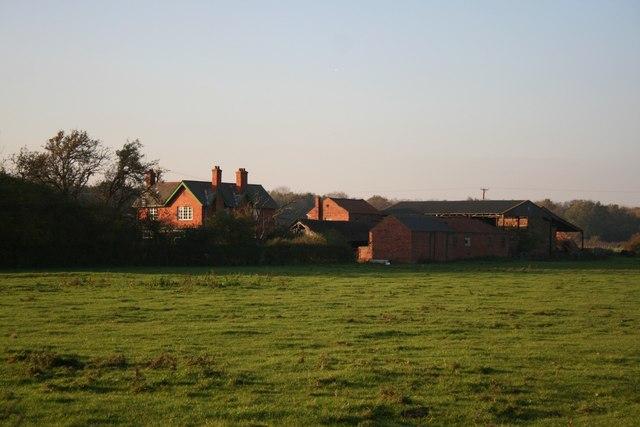 Padmoor Farm