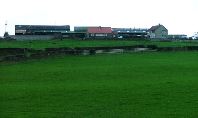 Little Moor Farm