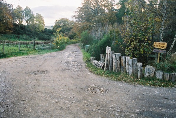 Road to Stonend, Torbreck