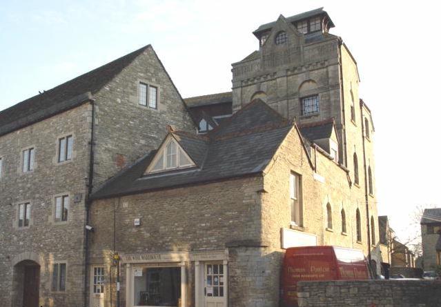 Tetbury Brewery Hampton Street