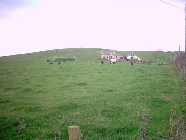 Cairnbowie Farm