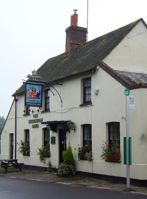 The Hoddington Arms