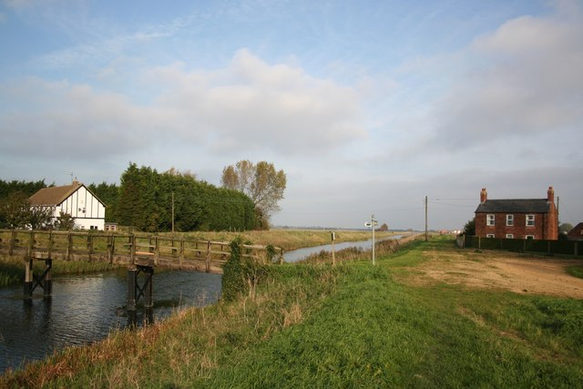 Jobson's Bridge