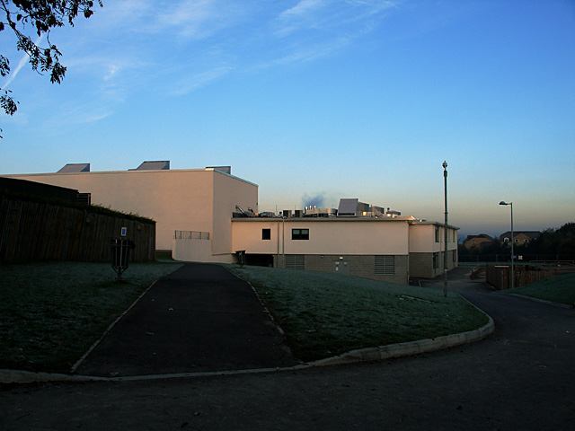 Monks Park School