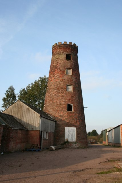 Northgate Mill