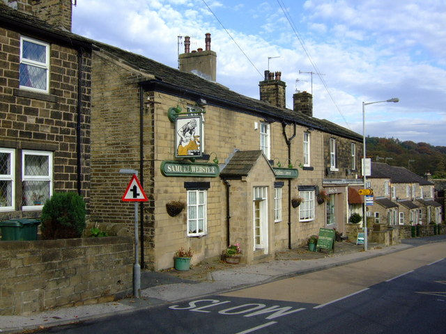 The Golden Fleece, Harden
