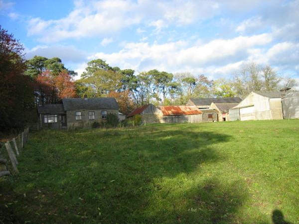 Buckshaw Farm