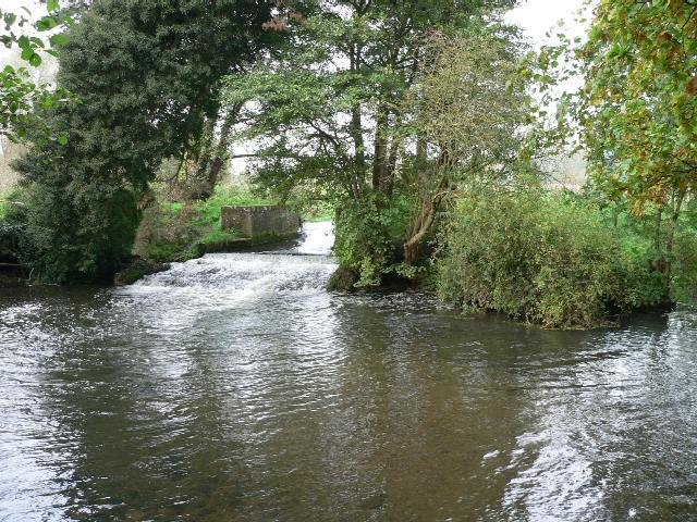 A Weir