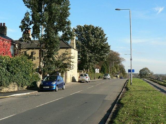 Potternewton Lane