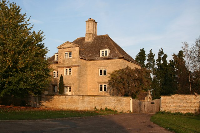 Folkingham Manor House
