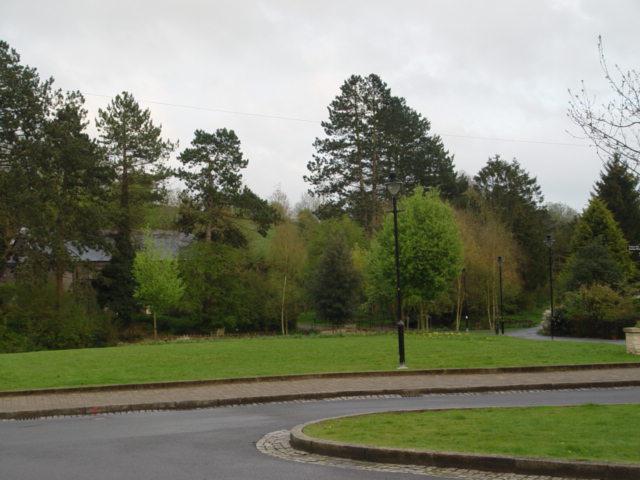 Tetbury Millennium Green