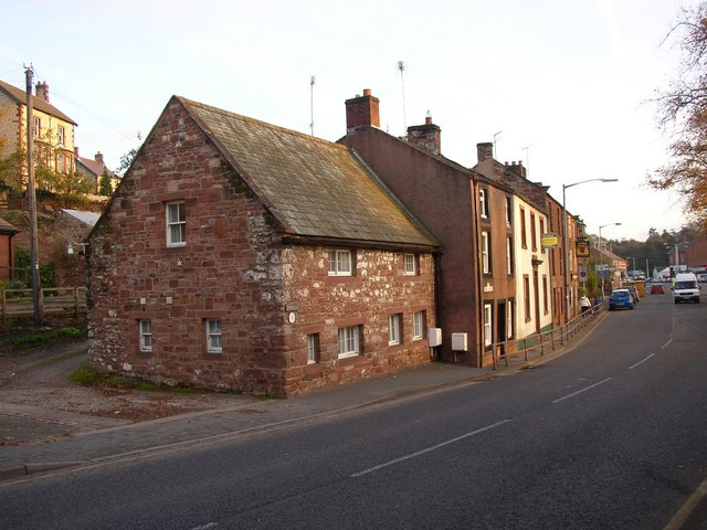 Jitty Cottage, Battlebarrow, Appleby