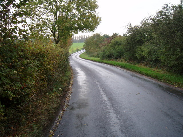 Long Lane, Stoke Holy Cross