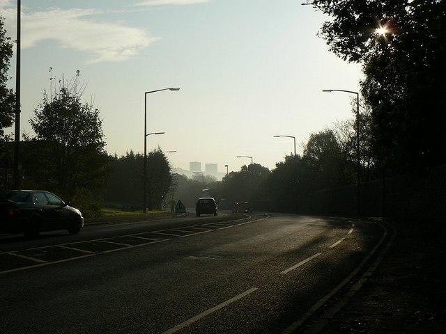 Abbey Road, by Vesper Road
