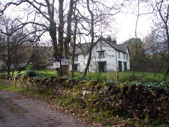 Dee Side House