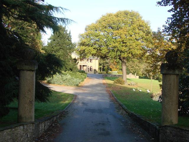 Burghwallis Grange