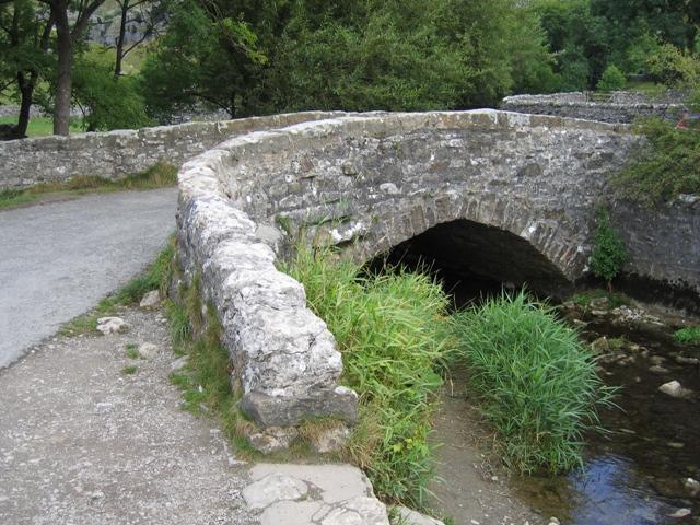 Gordale Bridge
