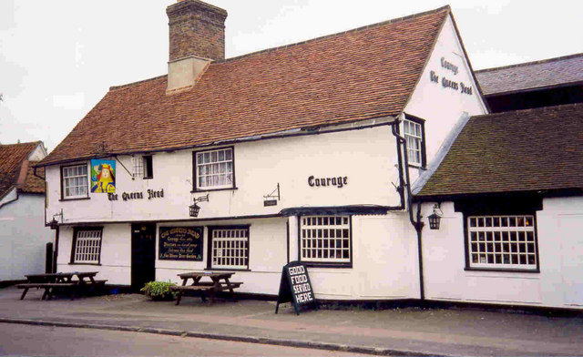 The Queen's Head Pub