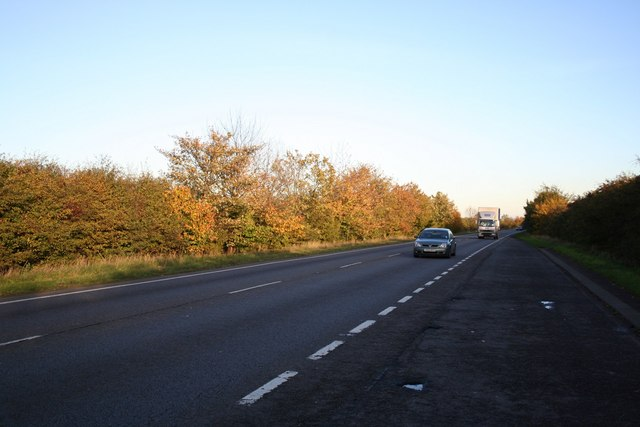 A46 Lincoln Ring Road