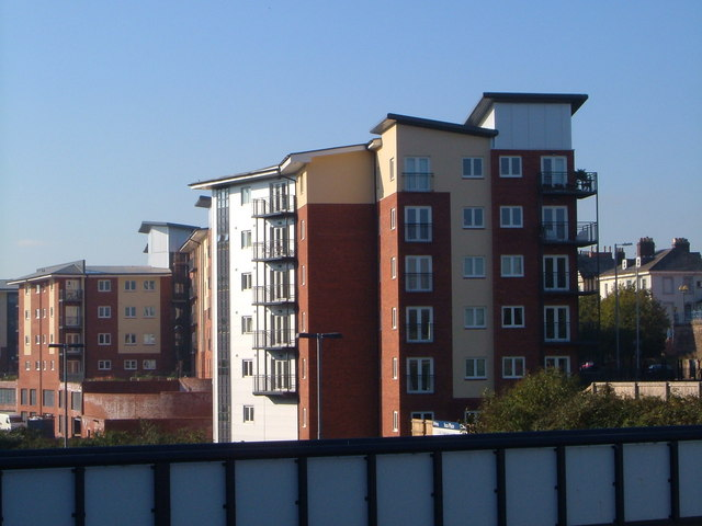 Isca Place, Exeter