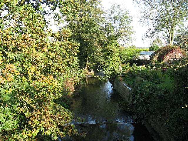 The River Yare