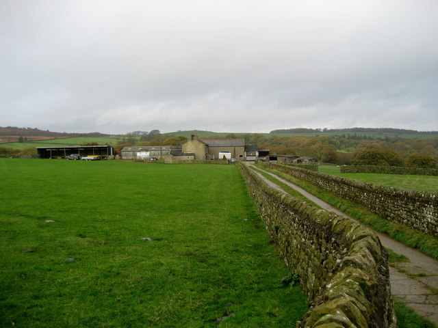 Riva Hill House Farm