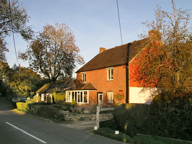 Old Store Cottage