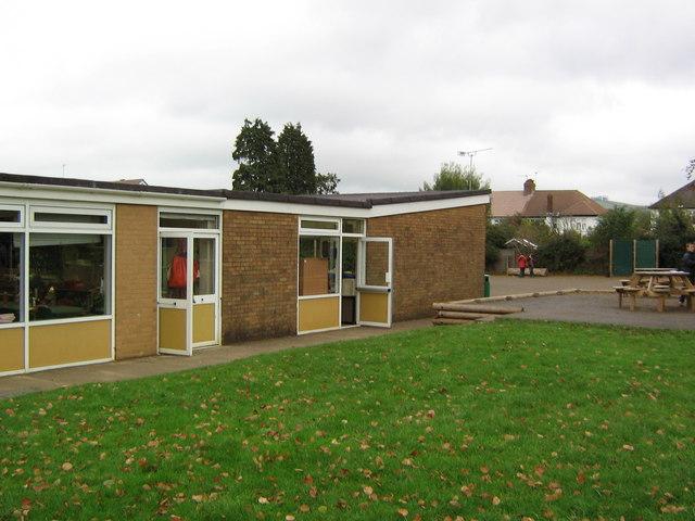 Saltford School