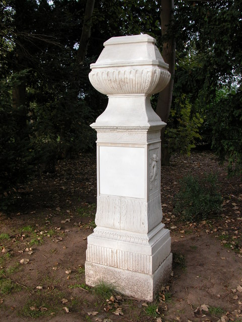Capability Brown Memorial, Croome Landscape Park