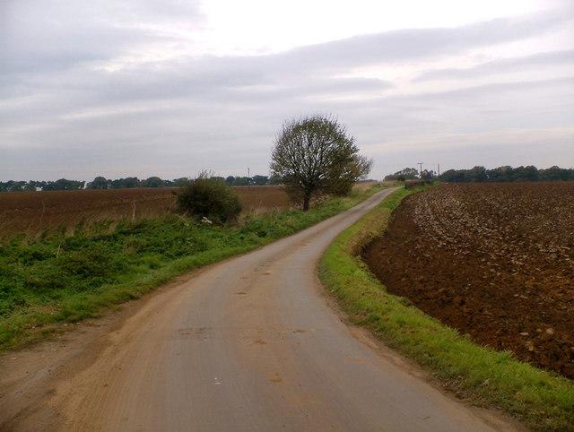 Brackenholmes Road