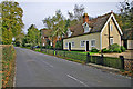 TL1343 : Old Warden Village by Richard Thomas