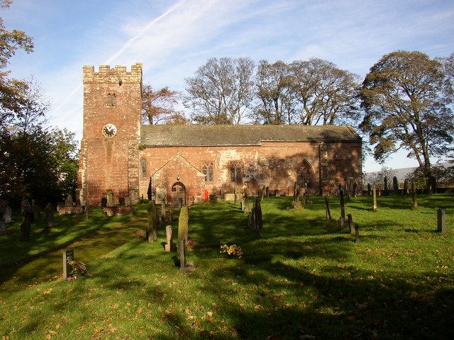 St Michael's Church, Kirkby Thore