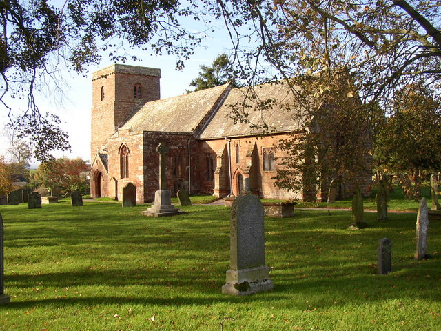 Church of St Margaret and St James, Long Marton