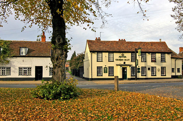 Green Man Public House