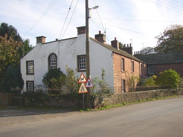 Rose Cottage, Long Marton
