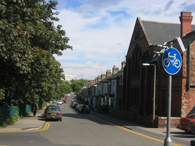 Hawksley Avenue, Hillsborough, Sheffield