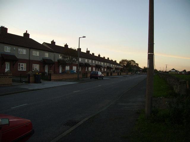 1st houses