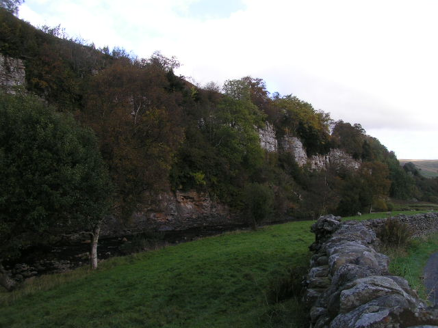 Cotterby Scar