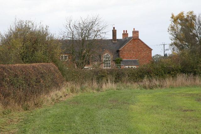 Clatterdishes Farm
