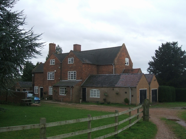 Bath Farm