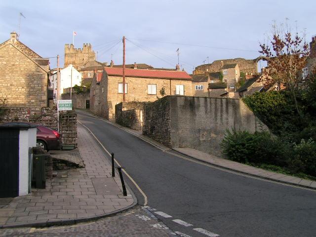 Bridge Street, Richmond